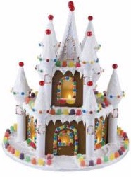 in Gingerbread Houses , Gingerbread Patterns & Kits | Gingerbread ...