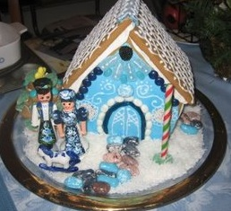 hungarian-gingerbread-house
