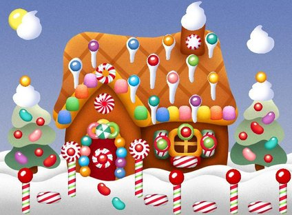 virtual-gingerbread-house