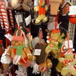 Hobby Lobby Gingerbread Ornaments