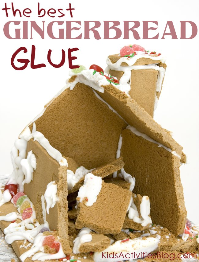 gingerbread-glue